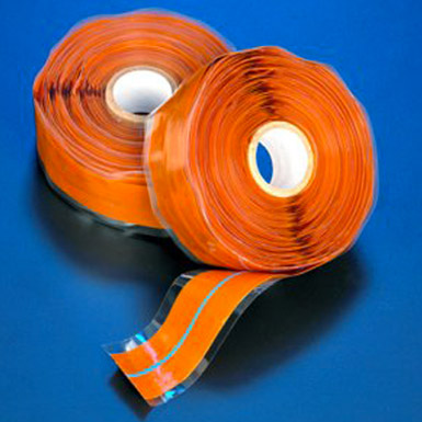 Silicone Rubber tape (FREUDENBERG-NOK, MOXNESS)